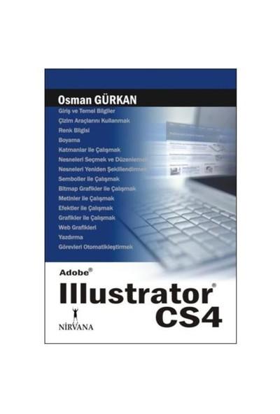 Adobe Illustrator CS4
