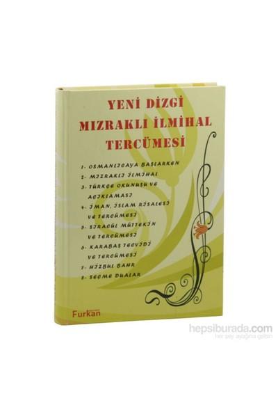 Yeni Dizgi Mızraklı İlmihal Tercümesi-Ali Rıza Kaşeli