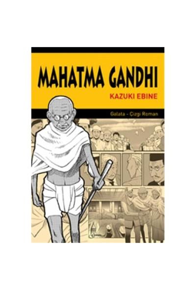 Mahatma Gandhi - Kazuki Ebine