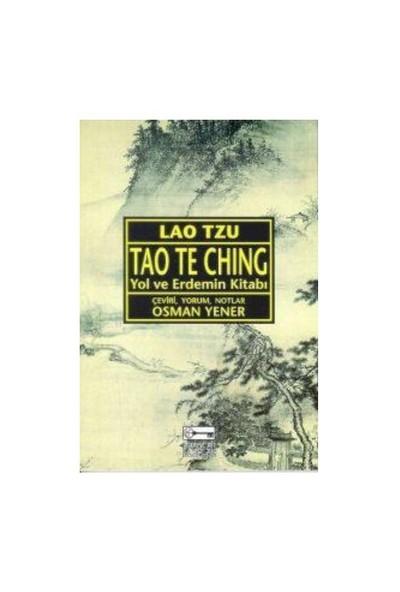 Tao Te Ching-Lao Tzu