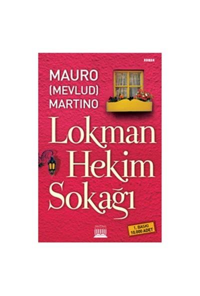 Lokman Hekim Sokağı-Mauro Martino