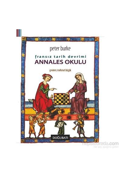 Annales Okulu - Fransız Tarih Devrimi