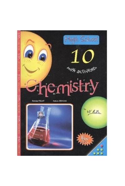Oran Chemistry-10 - Hakan Eryuva