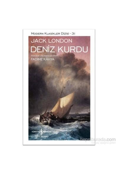 Deniz Kurdu - Jack London