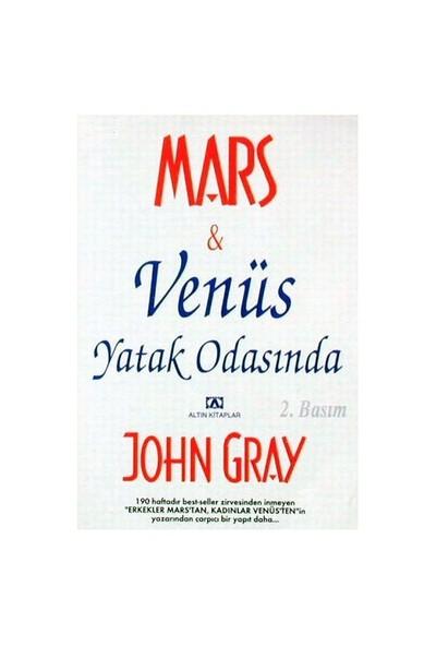 Mars & Venüs Yatak Odasında-John Gray
