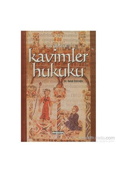 Kavimler Hukuku-Haluk Emiroğlu