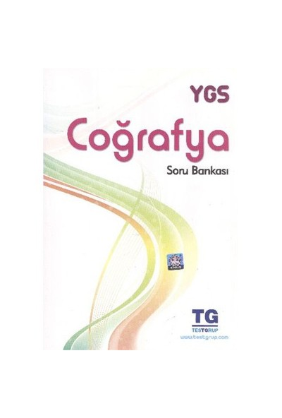 Tg Ygs Coğrafya S.B.-Kolektif