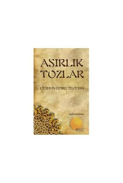 Asırlık Tozlar-Ceyhun Emre Teoman
