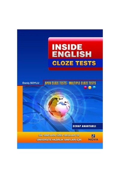 Inside English Cloze Tests