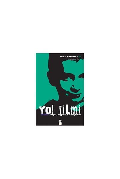 Yol Filmi-Sigrid Baffert