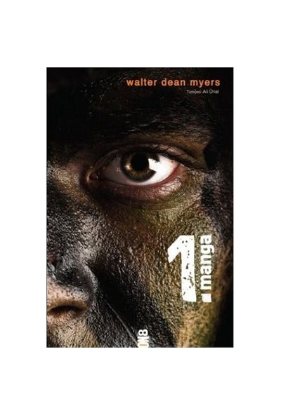 1. Manga-Walter Dean Myers