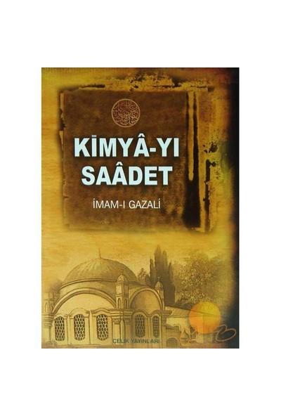 Kimya-yı Saadet - İmam-ı Gazali