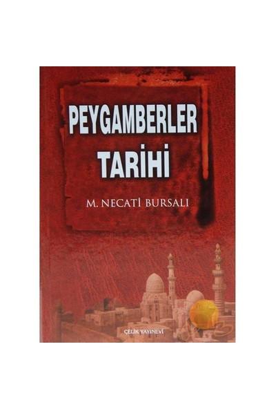Peygamberler Tarihi - Mustafa Necati Bursalı