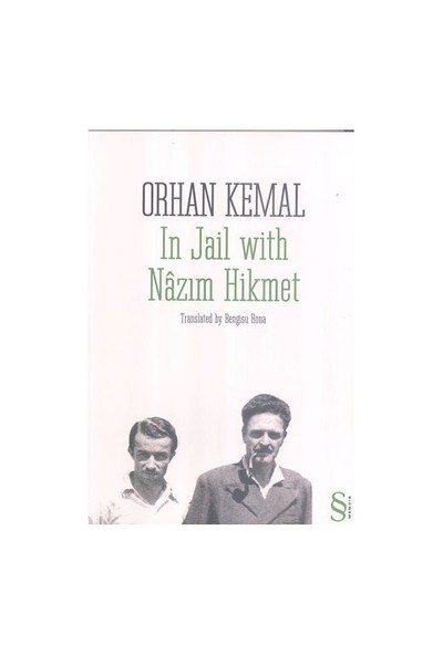 In Jail with Nâzım Hikmet