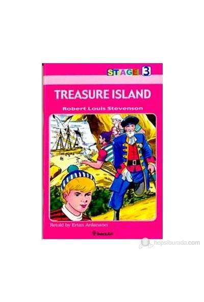 Treasure Island Stage 3-Robert Louis Stevenson