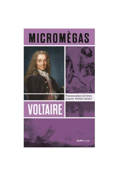 Micromegas-Voltaire