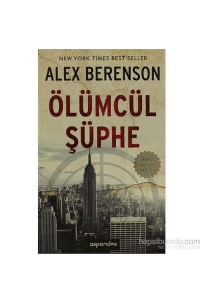 Ölümcül Şüphe-Alex Berenson