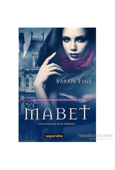 Mabet-Sarah Fine
