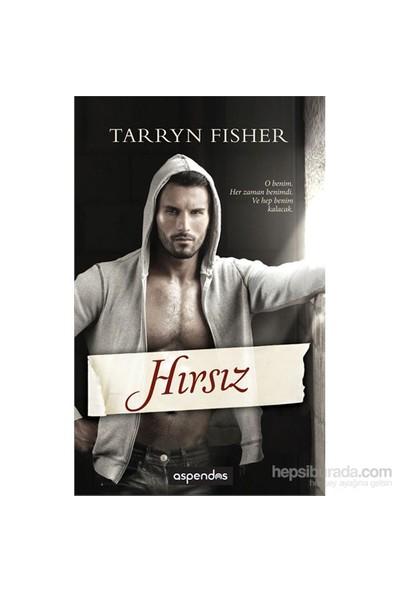 Hırsız-Tarryn Fisher