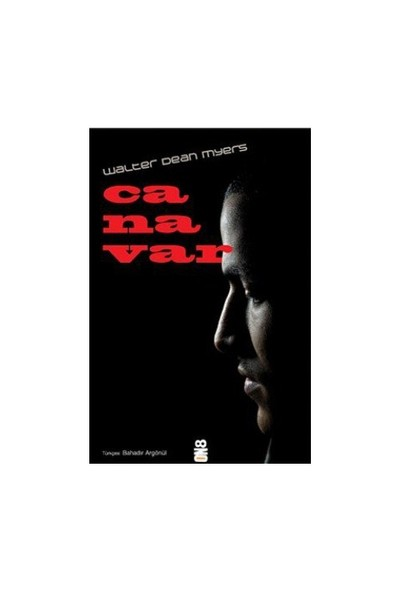 Canavar-Walter Dean Myers