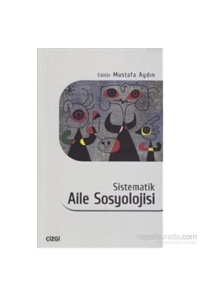 Sistematik Aile Sosyolojisi-Kolektif