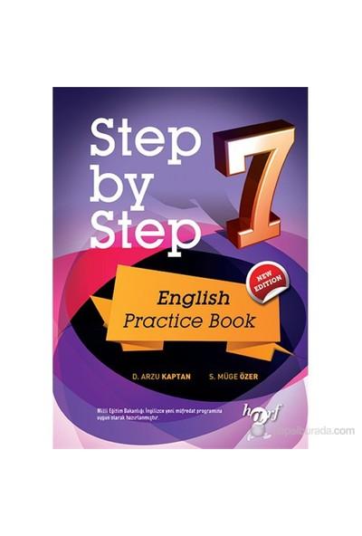 Ortaokul 7. Sınıf Step By Step Practice Book-S. Müge Özer