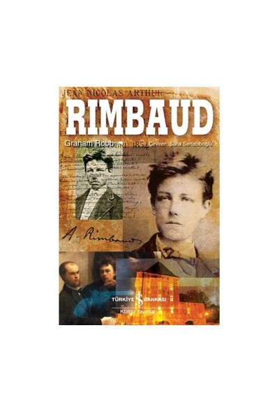 Rimbaud-Graham Robb