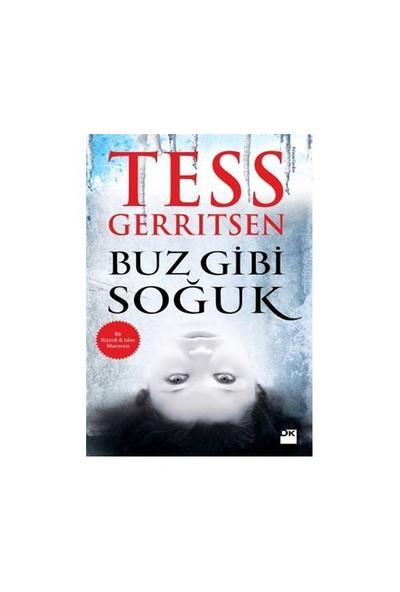 Buz Gibi Soğuk - Tess Gerritsen