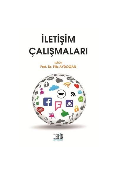 İletişim Çalışmaları-Filiz Aydoğan