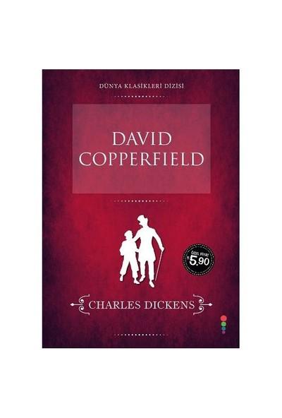 Dünya Klasikleri Dizisi: David Copperfield-Charles Dickens