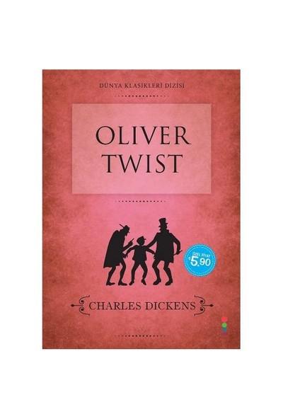 Dünya Klasikleri Dizisi: Oliver Twist-Charles Dickens