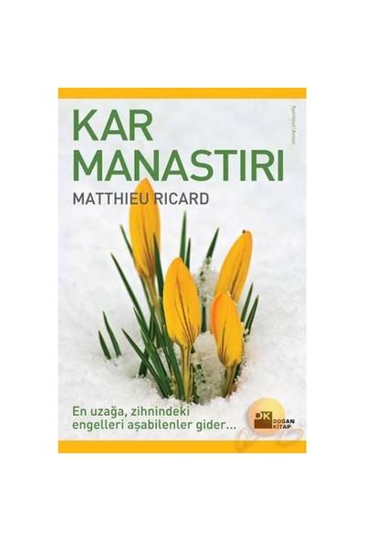 Kar Manastırı-Matthieu Ricard