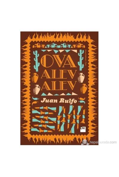 Ova Alev Alev-Juan Rulfo