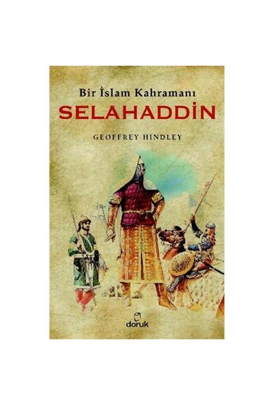 Bir İslam Kahramanı Selahaddin-Geoffrey Hindley