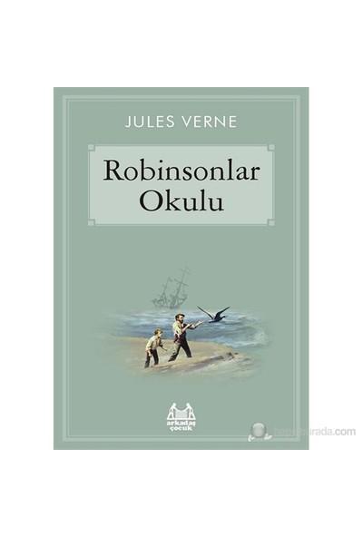 Robinsonlar Okulu - Jules Verne