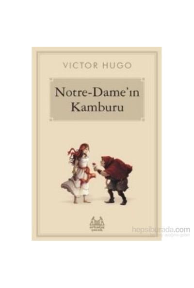 Notre-Damein Kamburu - Victor Hugo