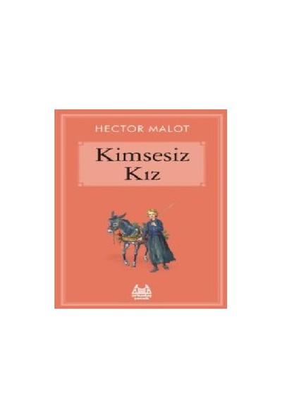 Kimsesiz Kız - Hector Malot