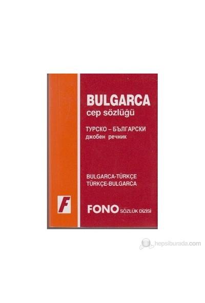 Bulgarca Cep Sözlüğü-Kolektif