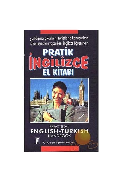 Fono Pratik İngilizce El Kitabı - Ali Bayram