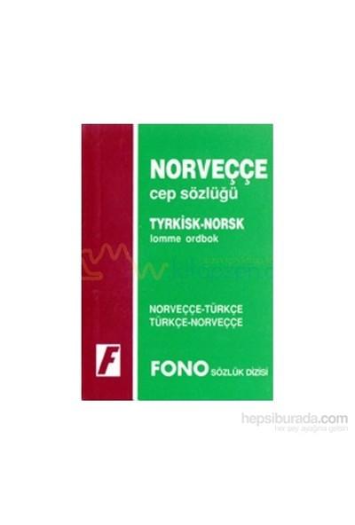 Norveççe Cep Sözlüğü