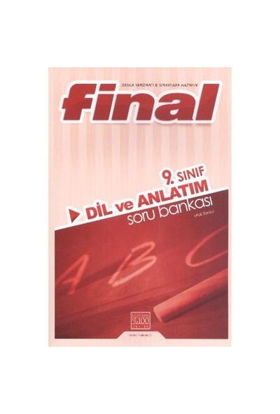 Final 9. Sınıf Dil Ve Anlatım-Kolektif