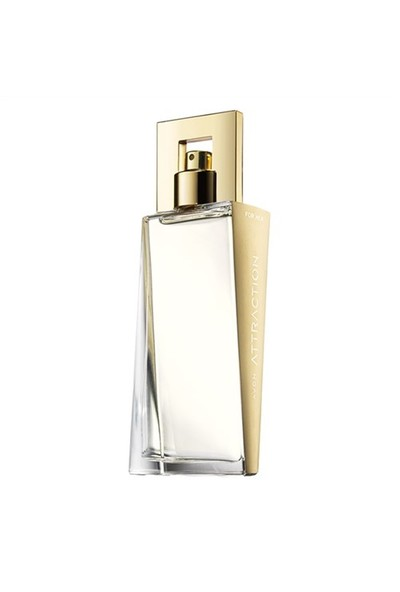 Avon Attraction Edp 50 Ml Kadın Parfüm