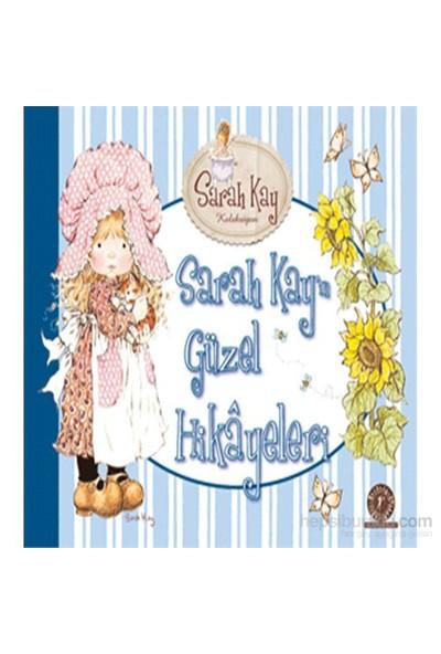 Sarah Kay'ın Güzel Hikayeleri - Sarah Kay