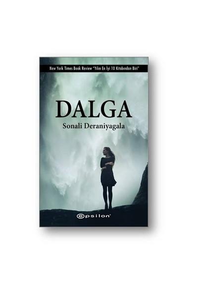 Dalga-Sonali Deraniyagala