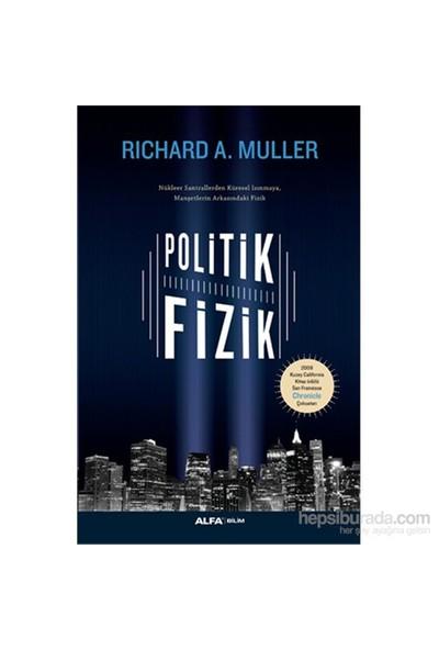 Politik Fizik-Richard A. Muller
