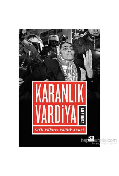 Karanlık Vardiya-Ali Yılmaz
