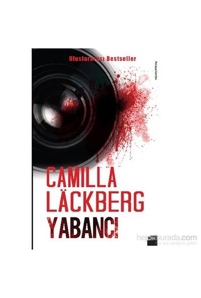 Yabancı - Camilla Lackberg