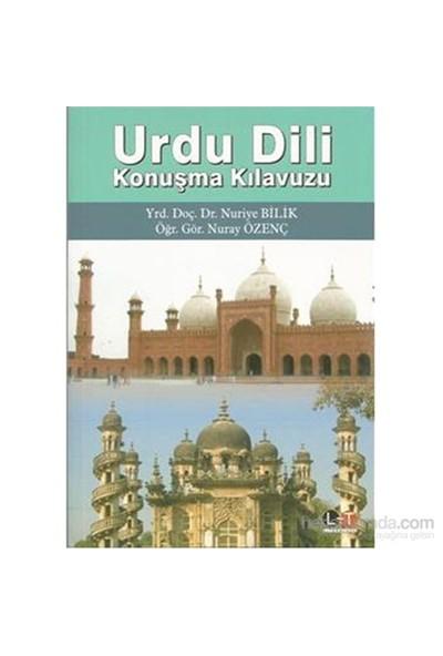 Urdu Dili Konuşma Kılavuzu