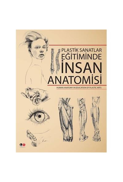 Plastik Sanatlar Eğitiminde İnsan Anatomisi-Salih Geçimli