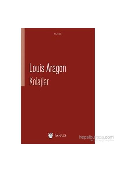 Kolajlar-Louis Aragon